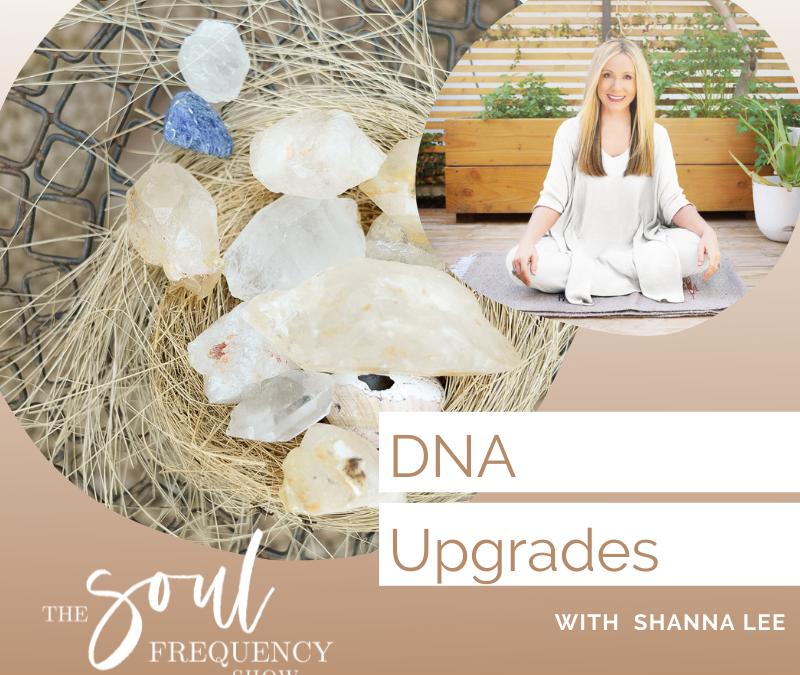DNA Upgrades | Shanna Lee