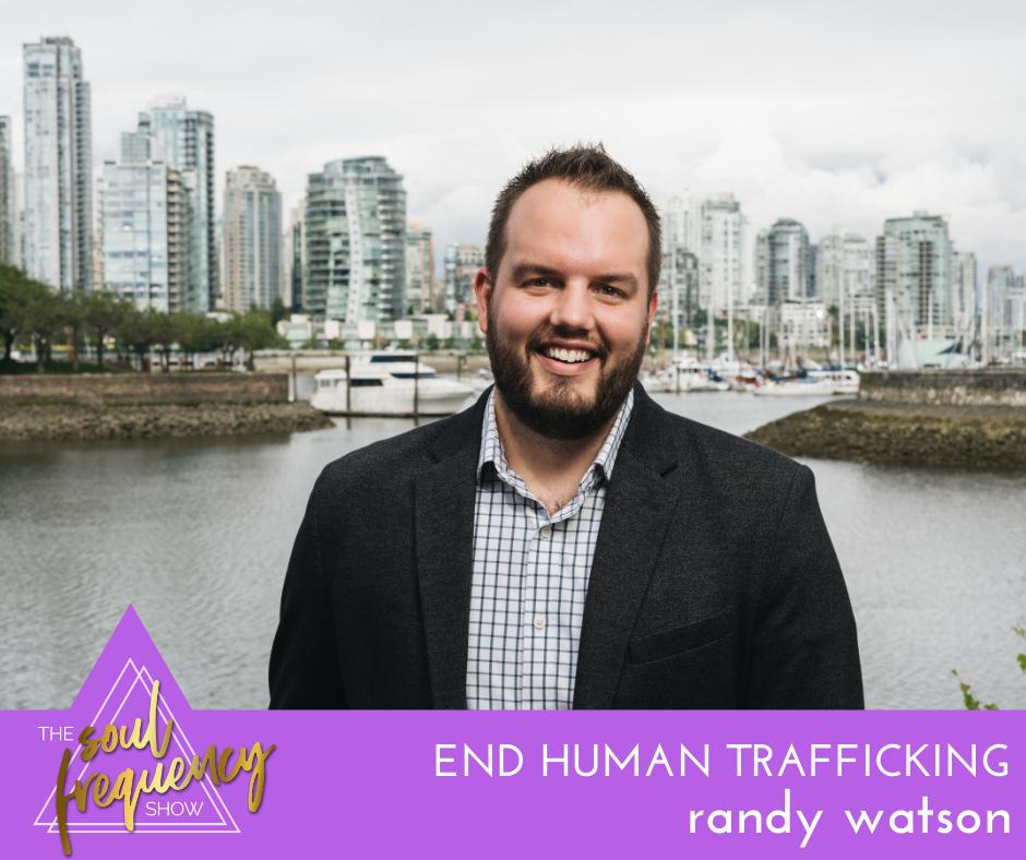 end human trafficking randy watson