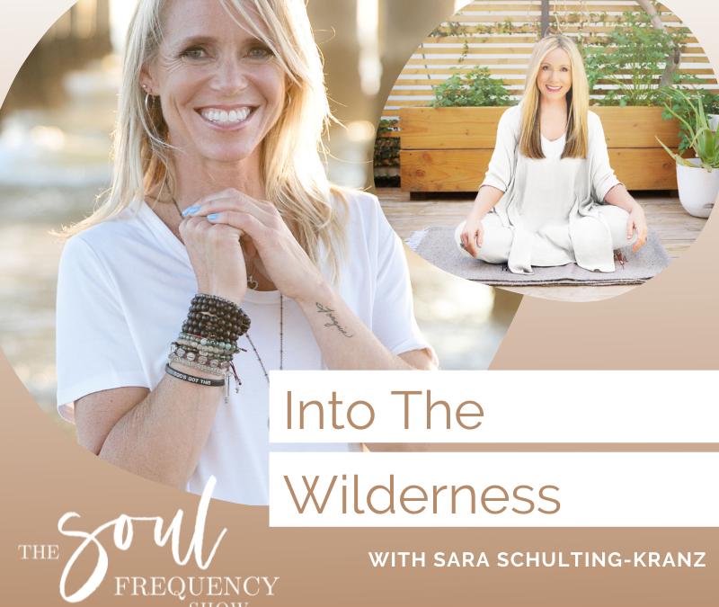 Into the Wilderness | Sara Schulting-Kranz