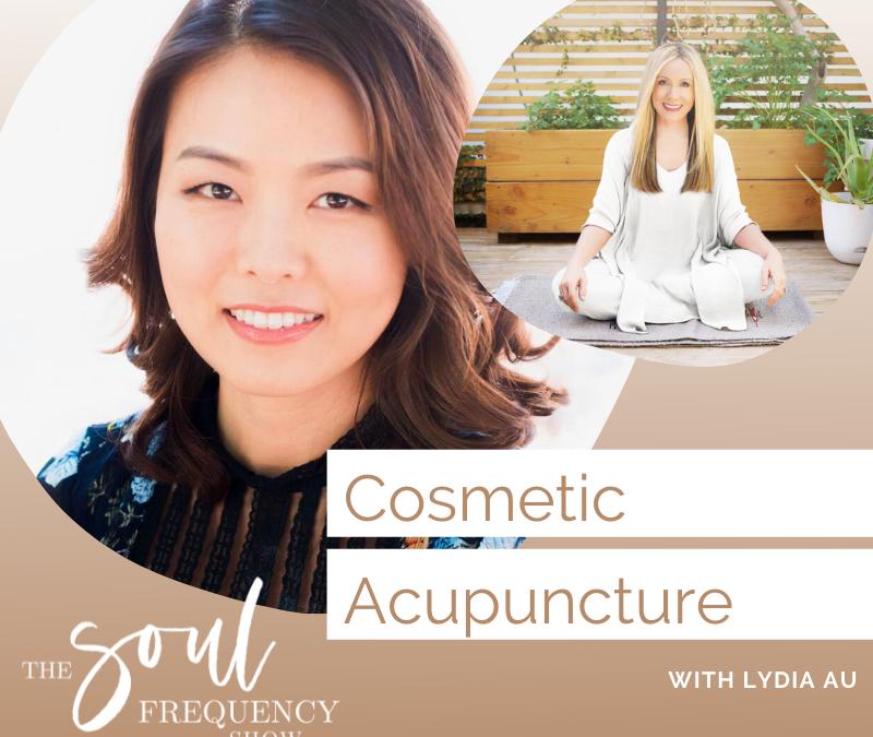 Cosmetic Acupuncture | Lydia Au